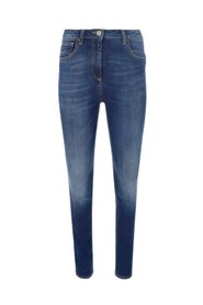 JEANS TROUSSERS
