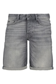 Cast Iron Denim Short Stone CSH192201-SWG