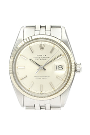 Datejust Automatic Stainless Steel Watch 1601