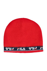 Knitted Taped Beanie
