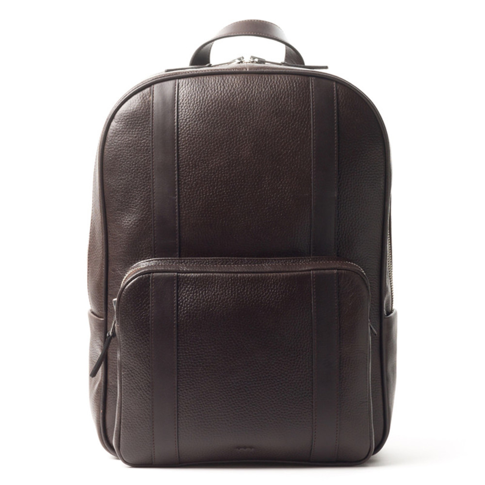Affinity Backpack Kaviar