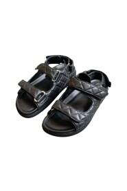 Hook-Loop Sandals