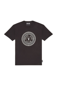 T-shirt v-emblem
