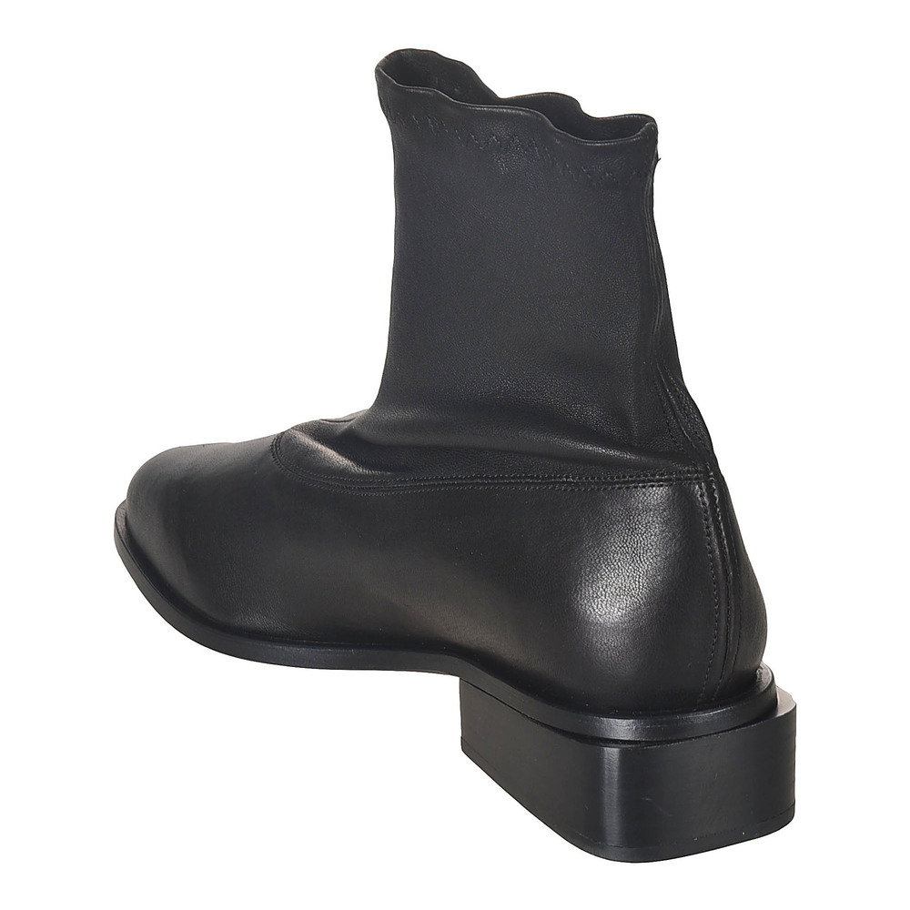 Clergerie Black boots Clergerie
