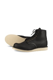 Rover Harness Boots