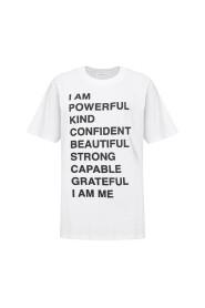 Lili Tee Empowerment T-Skjorte