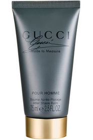 Gucci Made to Measure After Shave Balm 75 ml.