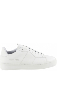 Light Plain Court Sneakers