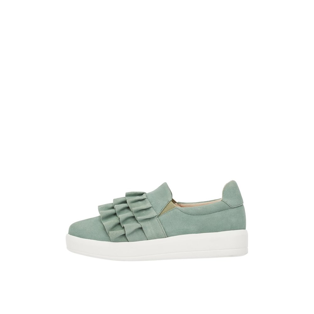 Trainers BETINA Frill Suede