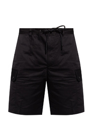 P-Ape shorts with pockets