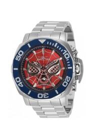 Marvel - Spiderman 35096 Men's Quartz Watch - 48mm