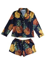 CARO Pineapple Pyjamas