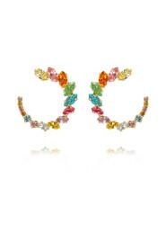 Angie Rainbow Earrings