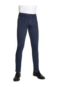 Leonardo Slim Superstretch Jeans