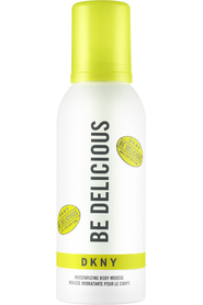 Be Delicious Moisturizing Body Mousse