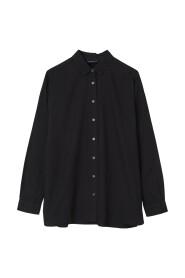 Edith Lt Oxford Shirt Skjorte