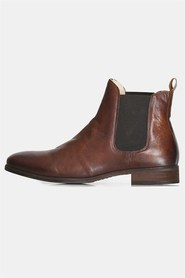 Shoe The Bear Arnie Chelsea Boots Brown