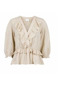 BESOA VOILE BLOUSE