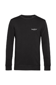 Small Logo Sweater