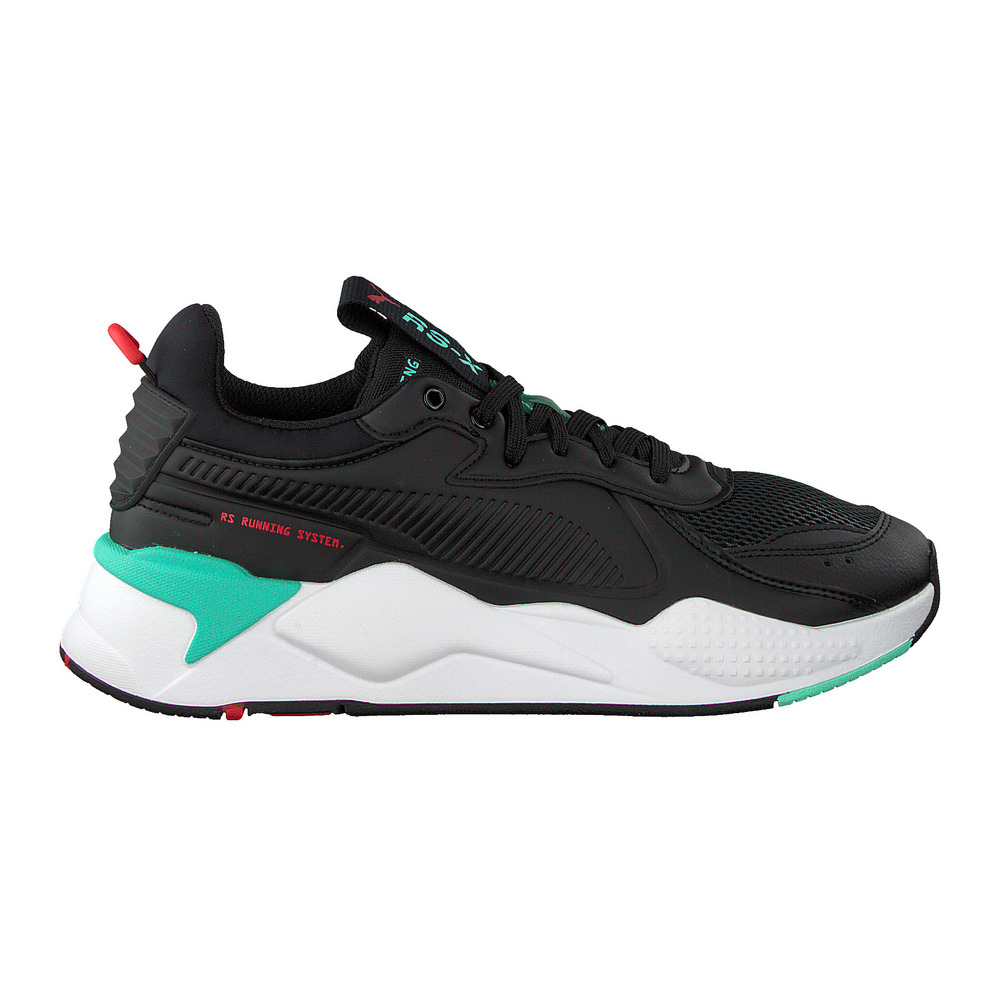 Sneakers Rs x Master