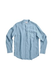 Justin linen shirt