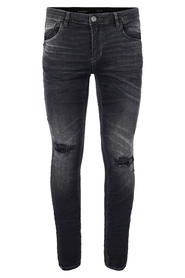 Sortere Gabba Iki Superstretch Jeans