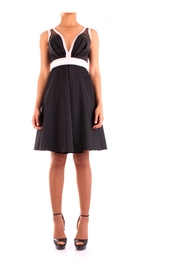FABIANA FERRI 30177 DRESS Women BLACK