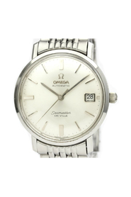 Pre-owned Seamaster Date Automatic Watch 166.020