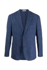 Boglioli Jackets Avion Blue