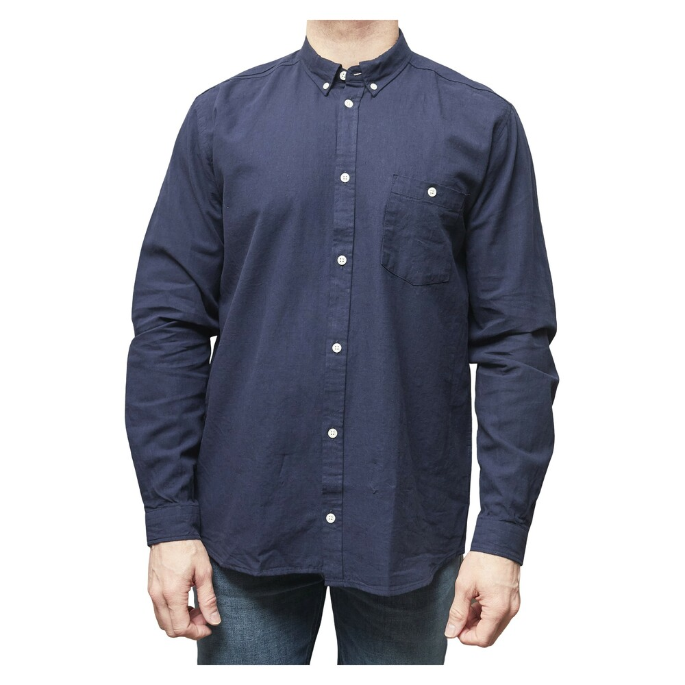 Suit Dr Linen Shirt