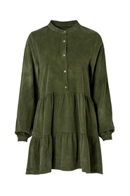 Romy Dress Corduroy