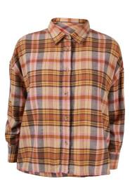 Campbell Plaids Skjorte
