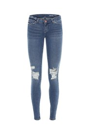 Skinny fit jeans Low Waist