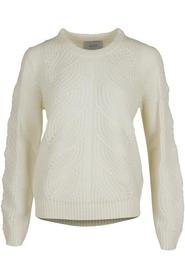 Holli Knit Blouse