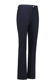 Flared broek Julia