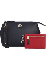 Charming Crossover Handbag
