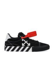 "Låga ""Vulcanized"" Sneakers"