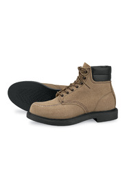 Supersole Boots