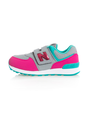 SNEAKERS CHILD LIFESTYLE SHOE YV574KWT