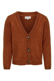 Knitted Cardigan loose