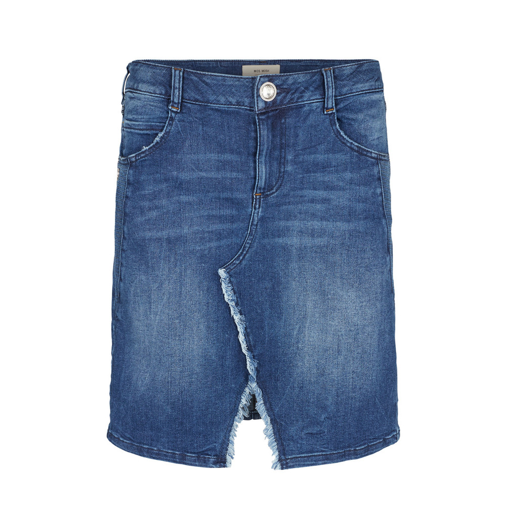 OZZY WINSTON 126690 BLUE DENIM
