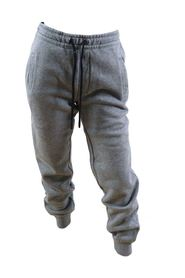 Sun 68 gray child tracksuit trousers fw 20