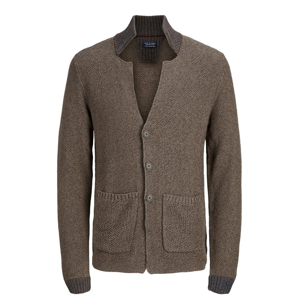 Cardigan Cotton blend