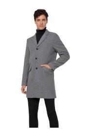Julian kappa coat