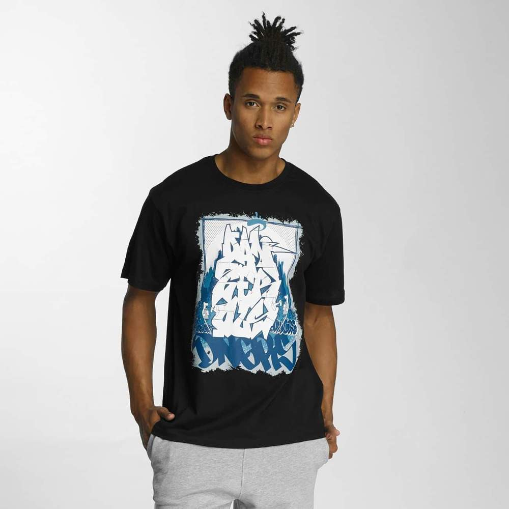 T-Shirt Akte One Style
