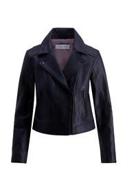 Soho leather jacket