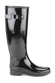 REFINED GLOSS BOOTS
