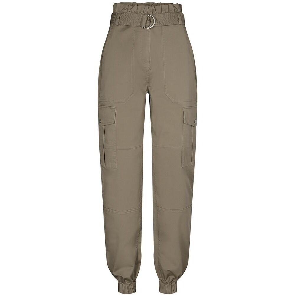 Beige Lison Pant Bukse   Co'Couture   Cargo bukser   Miinto.no