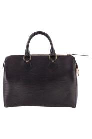 Pre-owned Epi Leather Speedy 25 Bag