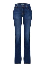 Jeans Bootcut Bair Duchess